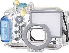 Canon Underwater Housing for IXUS 980 #WP-DC27
