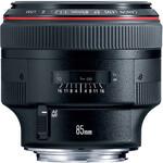 Canon 85mm f1.2L II USM