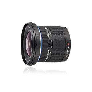 Olympus Zuiko 9-18mm f4-5.6 Ultra-Wide Zoom Lens