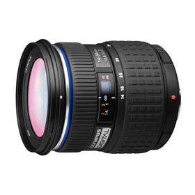 Olympus Zuiko 14-54mm f2.8-3.5 II Standard Wide Zoom Lens