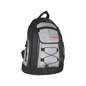 Canon EOS D-LSR Backpack Small - Grey
