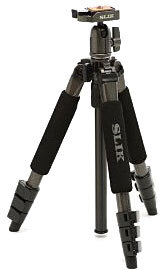 Slik Sprint Mini II GM Tripod