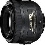 Nikon AF-S DX 35mm f1.8G
