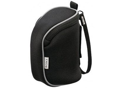 Sony General Purpose Handycam Pouch - LCSBBD - Black
