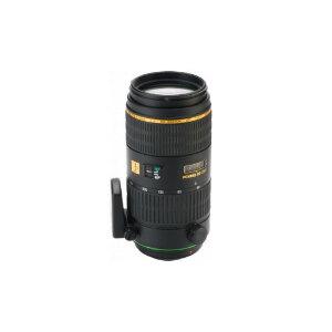Pentax Lens 60-250mm f/4 DA* ED (IF) SDM