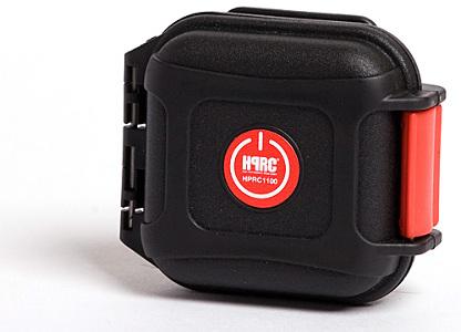 HPRC 1100 Case - Empty