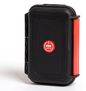 HPRC 1300 Case - Media