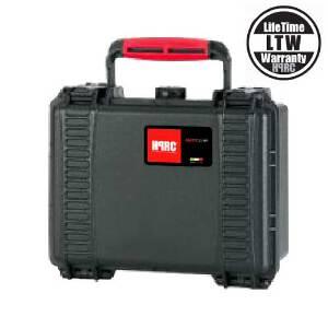 HPRC 2100 Case - with Cubed Foam Insert