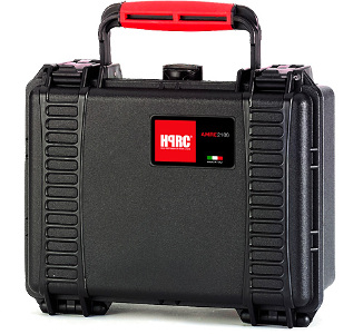 HPRC 2100 Case - with Cordura Dupont Bag