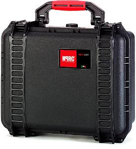 HPRC 2300 Case - with Cubed Foam Insert