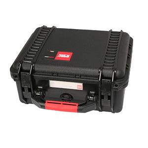 HPRC 2200 Case - with Cubed Foam Insert