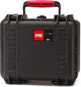 HPRC 2250 Black Case - Empty