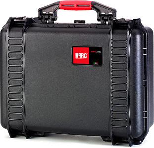 HPRC 2400 Case - with Cubed Foam Insert