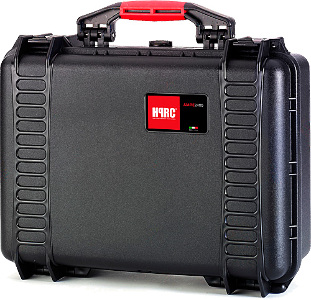 HPRC 2400 Case - with Cordura Dupont Bag