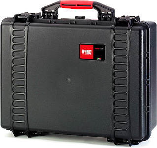 HPRC 2500 Case - with Cordura Dupont Bag