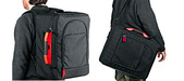 HPRC CorduraDuPont Bag/Backpack for 2500 Case (Case Not Included)