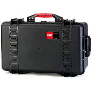 HPRC 2550W Case - with Cubed Foam Insert