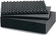 HPRC Foam for 2700W Case (Case Not Included)