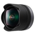 Panasonic 8mm f3.5 G Fisheye
