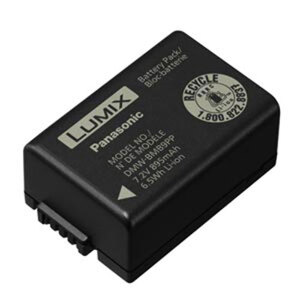 Panasonic Li-Ion Battery DMW-BMB9E