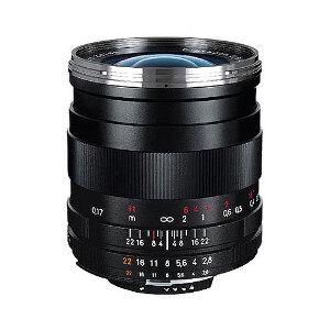 Carl Zeiss Distagon T* 25mm f/2.8 ZF.2 - Nikon Mount