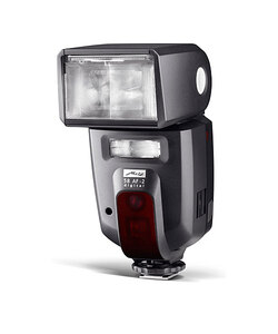 Metz mecablitz 58 AF-2 Digital Flash - Canon Mount