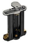 Pentax AA battery adapter #D-BH109