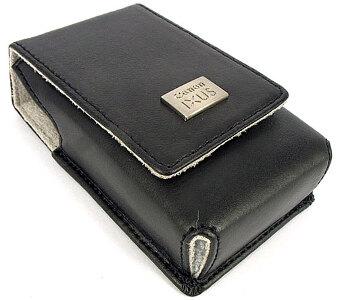 Canon Leather Case to suit IXUS 110IS/IXUS200IS/IXUS210IS TOUCH #LCIXUS3