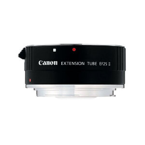 Canon Extension Tube - EF 25 II
