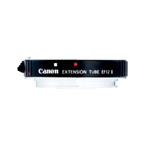 Canon Extension Tube - EF 12 II