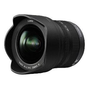 Panasonic Lumix G Vario 7-14mm f/4.0 ASPH. Lens – Micro Four Thirds