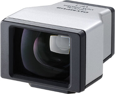 Olympus Optical Viewfinder for E-P1 / E-P2 #VF-1