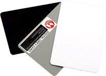 Micnova Grey/White/Black Card (Large)