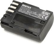 Pentax Rechargeable Li-Ion Battery #D-LI90
