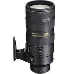 Nikon AF-S 70-200mm f2.8G ED VR II