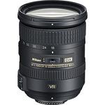 Nikon AF-S 18-200mm f3.5-5.6G ED VR II