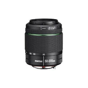 Pentax Lens DA 50-200mm f/4-5.6 ED WR