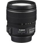 Canon 15-85mm f3.5-5.6 EF-S USM IS Lens