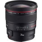 Canon 24mm f1.4L II USM