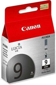 Canon Pigment Matte Black Ink Tank #PGI-9MBK