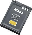 Nikon Li-ion battery #EN-EL12