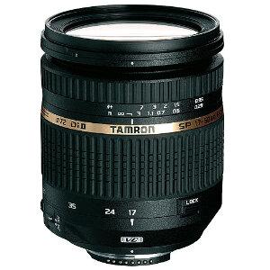 Tamron SP AF17-50mm F/2.8 XR Di II VC LD Aspherical [IF] Lens