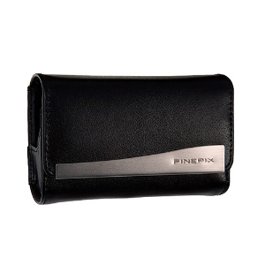 Fujifilm Soft Leather Case for F-Series