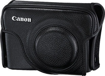 Canon Soft Case for PowerShot G11/G12 #SCDC65A