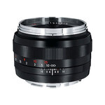 Carl Zeiss 50mm f1.4 T* ZE lens