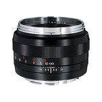 Carl Zeiss 50mm f1.4 T* ZE lens