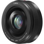 Panasonic Lumix G 20mm f1.7 II Lens