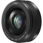 Panasonic Lumix G 20mm f1.7 II Lens