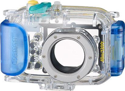 Canon Underwater Housing for IXUS 120 IS #WP-DC33
