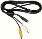 Olympus AV Cable #CB-AVC5